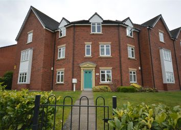 Thumbnail 3 bed flat for sale in Byron Walk, Nantwich