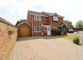 Thumbnail 3 bed semi-detached house for sale in Brentford Close, Yeading UB4 9Qg