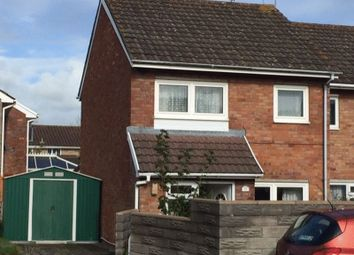 3 bed semi-detached house for sale in Carmarthen Close, Boverton, Llantwit Major CF61