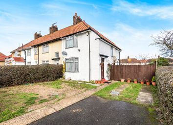 Thumbnail 3 bed end terrace house for sale in West Walk, Hayes