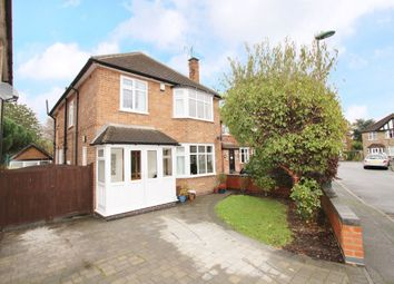 Thumbnail 4 bed detached house for sale in Tranby Gardens, Wollaton, Nottingham