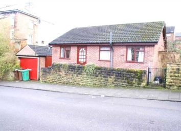 Thumbnail 2 bedroom detached bungalow for sale in Langtry Grove, Nottingham