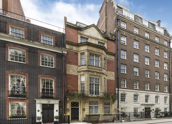 7 bed terraced house for sale in Charles Street, Mayfair, London W1J
