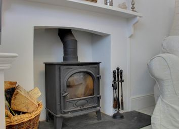 Thumbnail 3 bedroom terraced house for sale in Station Road, Braunton