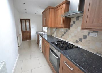 Thumbnail 3 bed property to rent in Beaumont Street, Oadby, Leicester