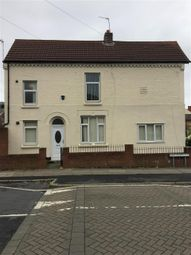 Thumbnail 5 bedroom end terrace house to rent in Miranda Road, Bootle