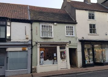 Thumbnail Retail premises to let in High Street, Knaresborough