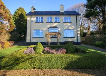 Thumbnail 4 bed detached house for sale in Freshfields, Main Road, Glen Vine
