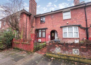 2 bed terraced house for sale in Morteyne Road, London N17