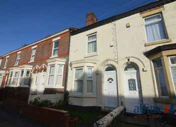 Thumbnail 2 bed semi-detached house to rent in Chirkdale Street, Liverpool