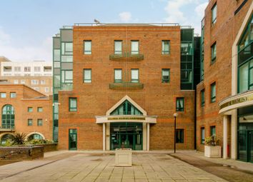 Thumbnail 1 bedroom flat for sale in Lanark Square, Canary Wharf