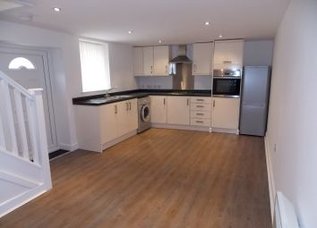 Thumbnail 1 bed flat to rent in Ruby Street, Leicester