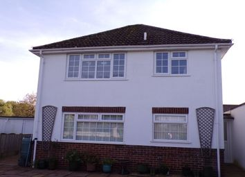 Thumbnail 2 bed flat to rent in Hurst Road, Ringwood