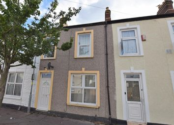 Thumbnail 3 bed terraced house to rent in Albert Street, Cardiff