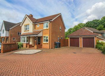 Thumbnail 4 bed detached house for sale in Rushton Grove, Church Langley, Harlow, Essex