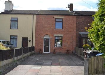 Thumbnail 2 bed cottage for sale in Canaan, Lowton, Warrington