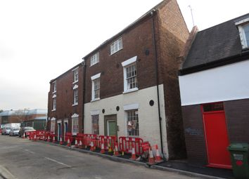 2 bed flat for sale in Worcester Street, Kidderminster DY10