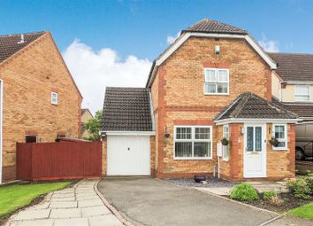 Thumbnail 3 bed property for sale in Amundsen Close, Ashby Fields, Daventry