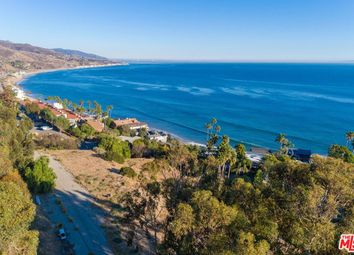 Thumbnail Property for sale in 26714 Seagull Way, Malibu, Ca, 90265