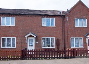 Thumbnail 2 bed terraced house for sale in Harrison Court, Boston