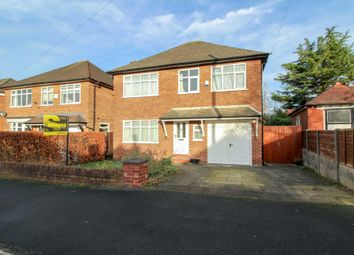 4 bed detached house for sale in South Parade, Bramhall, Stockport SK7