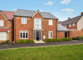 4 bed detached house for sale in Longacre, Basingstoke RG23