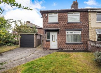 Thumbnail 3 bed semi-detached house for sale in Oak Grove, Ashton-Under-Lyne, Greater Manchester