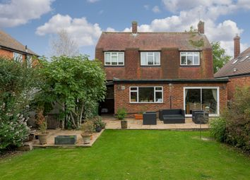 4 bed detached house for sale in Petters Road, Ashtead KT21