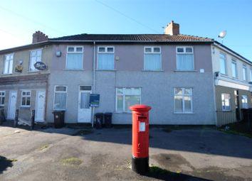 Thumbnail 4 bedroom terraced house for sale in Maldowers Lane, St. George, Bristol
