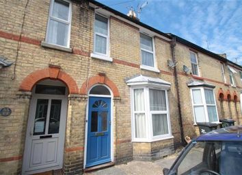 Thumbnail 6 bed terraced house for sale in Martyrs Field Road, Canterbury