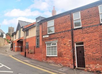 Thumbnail 2 bed semi-detached house for sale in Hungate, Lincoln