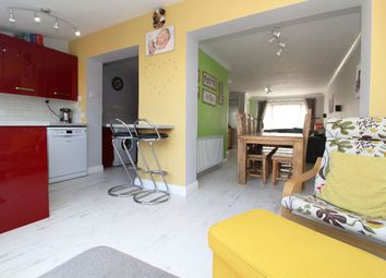 Thumbnail 3 bed terraced house for sale in Walnut Walk, Kempston, Bedfordshire