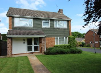 Thumbnail 4 bed detached house for sale in Cherry Road, Chipping Sodbury, Bristol