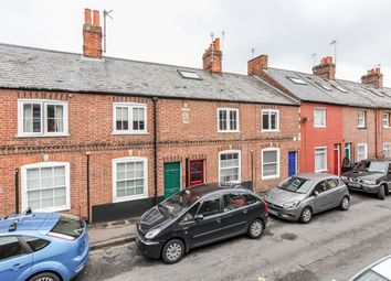 Thumbnail 2 bed terraced house to rent in Edward Street, Abingdon