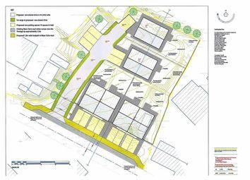 Thumbnail Land for sale in Development Land Off Maesceiro, Maesceiro, Bow Street, Aberystwyth