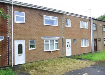 Thumbnail 3 bed terraced house for sale in Hatfield Place, Peterlee
