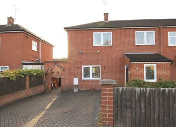 Thumbnail 3 bed semi-detached house for sale in Crowsley Way, Sonning Common