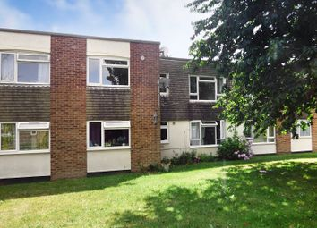 Thumbnail 1 bed flat to rent in Potters Mead, Wick, Littlehampton