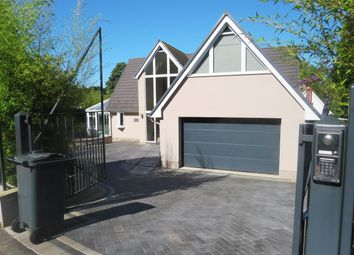 Thumbnail 4 bed property to rent in Thwaite Road, Poole