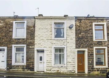 Thumbnail 2 bed terraced house for sale in Mercer Street, Great Harwood, Blackburn