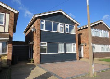 3 bed detached house for sale in Rigby Gardens, Grays RM16