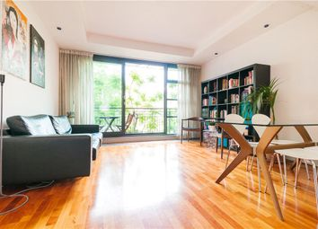 Thumbnail 2 bed flat to rent in City Road, Moorgate, London