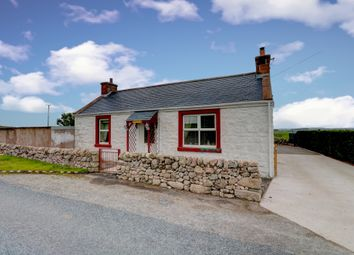 Thumbnail 2 bed cottage for sale in Kirkgunzeon, Dumfries