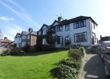 Thumbnail 3 bed semi-detached house for sale in Manchester Road, Lostock Gralam, Northwich, Cheshire