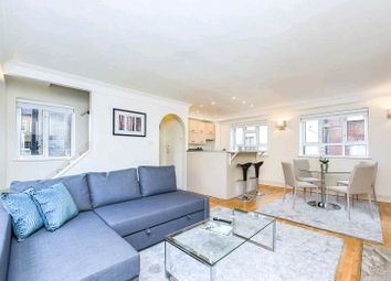 Thumbnail 2 bed flat to rent in Stanhope Row, Mayfair