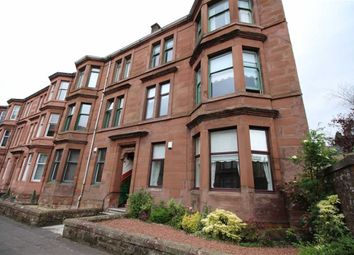 Thumbnail 2 bed flat for sale in Brougham Street, Greenock, Renfrewshire