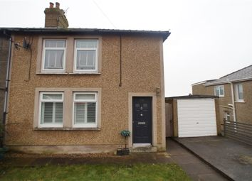 3 bed semi-detached house for sale in High Road, Kells, Whitehaven, Cumbria CA28
