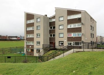Thumbnail 2 bed flat for sale in Calder Grove, Edinburgh