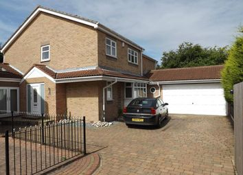 Thumbnail 4 bed detached house for sale in Linnet Drive, Hull, East Yorkshire