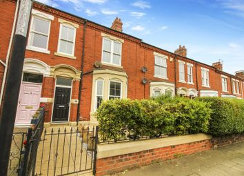 Thumbnail 5 bed terraced house for sale in Northumberland Village Homes, Norham Road, Whitley Bay